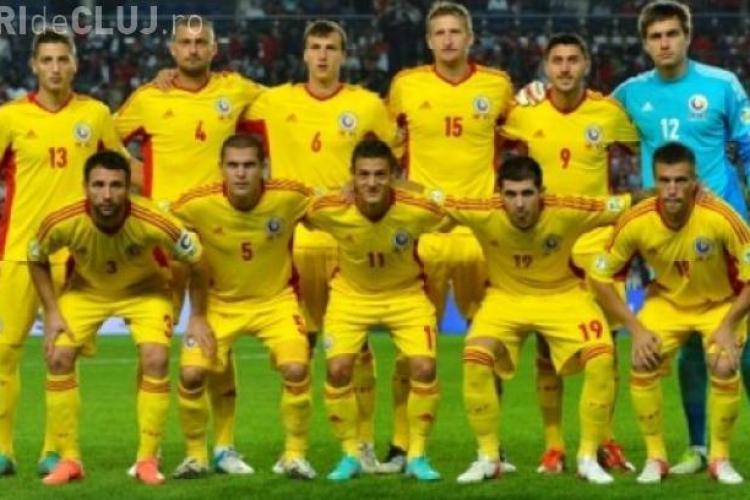 Campionatul European de Fotbal nu va fi difuzat de TVR