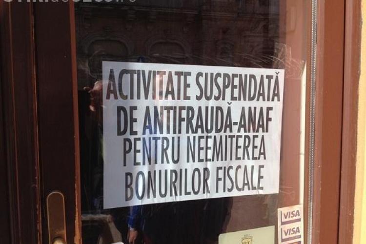 Direcția Antifraudă Fiscală - ANAF a stabilit în 2015 prejudicii de 459,71 milioane lei