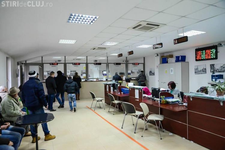 Clujenii mai pot plăti impozitele cu reducere de 10% numai până la 31 martie