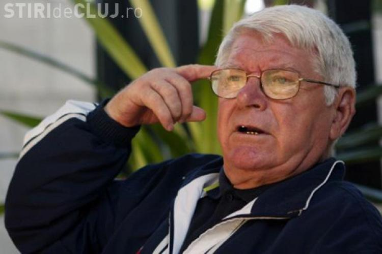 Nicolae Rainea, cel mai mare arbitru român, a murit la 81 de ani