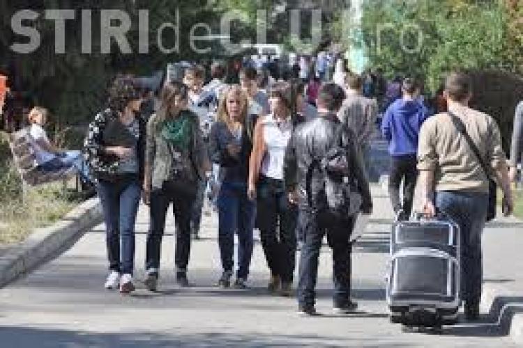 6.000 de studenți dați afară din cămine de UBB Cluj. Motivul îi nemulțumește pe studenți