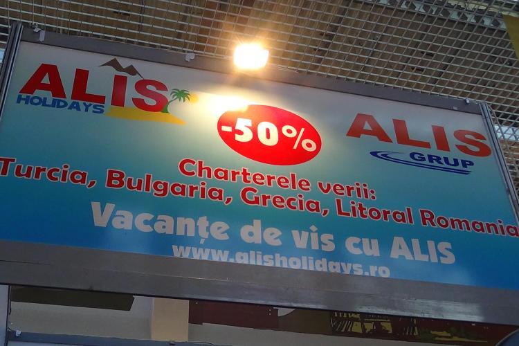 Vacanțe reduse în acest week-end la Cluj! Vezi AICI ofertele și explicațiile - VIDEO