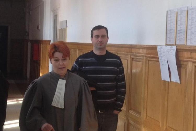 Judecătorul a URLAT la audierea lui Răzvan Pop, omul care aduna șpaga lui Uioreanu - AUDIO
