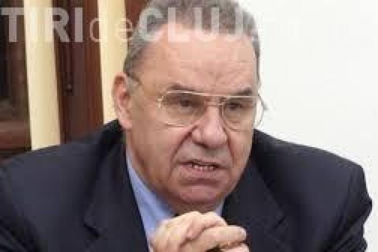Marga e plătit cu 5.000 de lei de TVR Cluj, pentru emisiunea lui