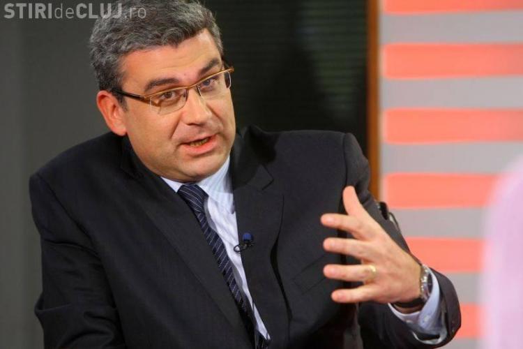 Un fost ministru, lansează la Cluj o carte despre Facebook