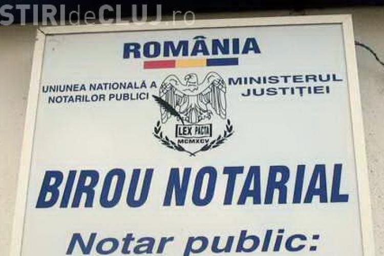 Scandal la Camera Notarilor Cluj! S-a făcut plângere la Consiliul National pentru Combaterea Discriminarii