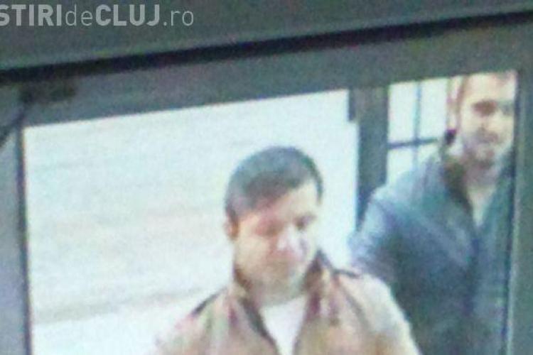 Un cunoscut SPĂRGĂTOR de locuințe din Cluj a fost încătușat! Și-a făcut nevoile în casa păgubitului