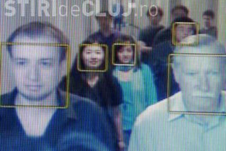 Clujul va avea un soft de recunoaștere facială și a numerelor de înmatriculare