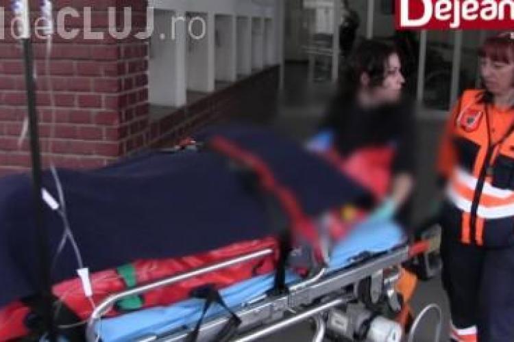 Un dejean a murit după două săptămâni de chin în spital. A căzut de la 10 metri înălțime