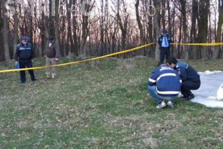 O nouă sinucidere prin spânzurare la Cluj!