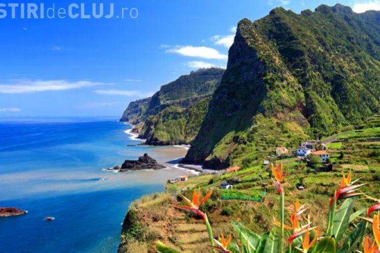 Pe ce insulă îi petrece Klaus Iohannis vacanța de Paște - VIDEO