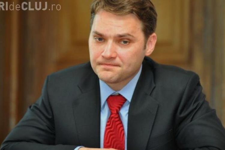 Senatorii s-au opus arestării lui Dan Şova de către DNA