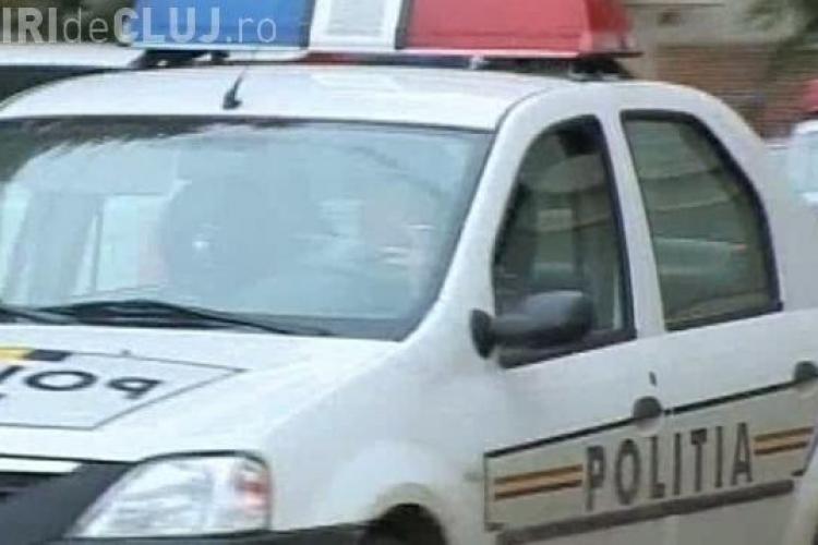 O FARSĂ de 1 aprilie s-a terminat la poliţie. Ce a făcut un român