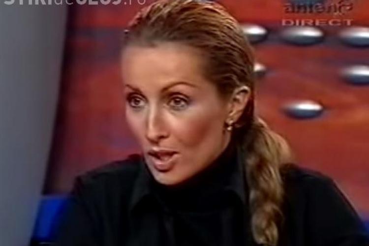 Cum a plecat Mihaela Rădulescu de la ProTV - VIDEO