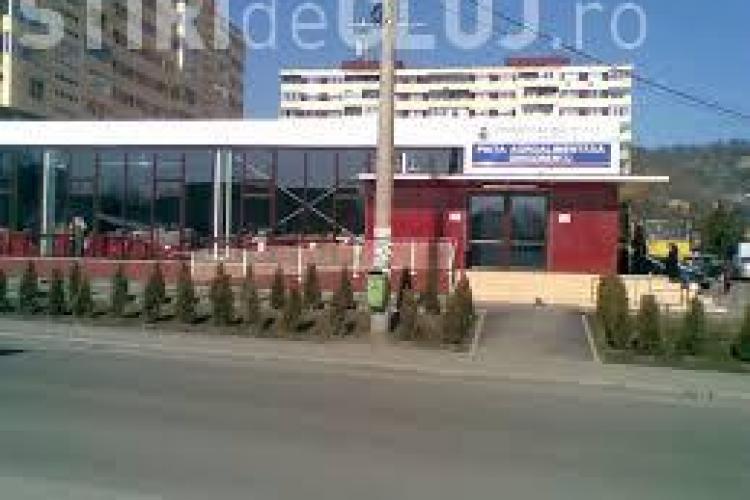 Polițiștii fac razii la Cluj înainte de Paște. Sunt vizate piețele și fabricile de produse alimentare