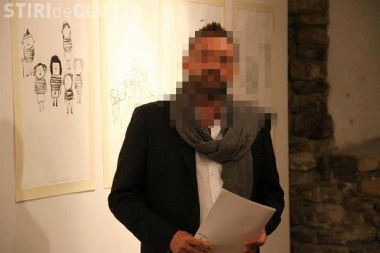 Un om de cultură din Cluj a fost REȚINUT de Poliție. Cazul este halucinant - EXCLUSIV