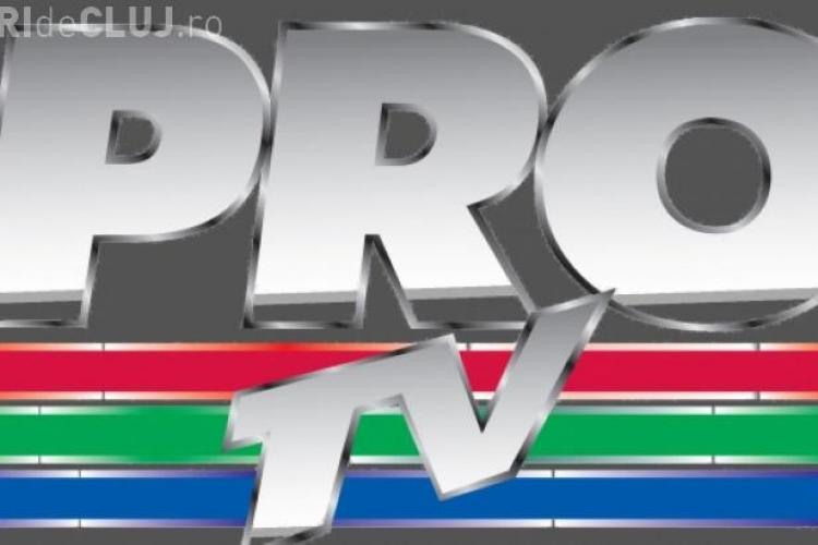 Pro TV a pierdut audiența cu această DECIZIE