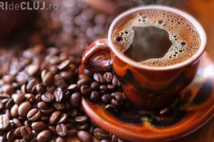 Noutate despre consumul de cafea - Studiu