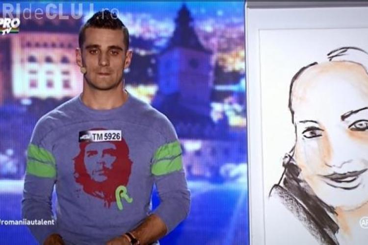"""Ce spune criminalul de la """"Romanii au Talent"""" - Andrei Grigoriu"""