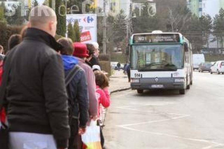 """Se mută staţia de autobuz """"ANL"""" de pe strada Mehedinţi"""