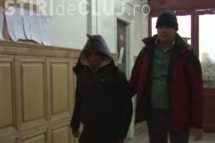 La Cluj, se rejudecă crima din lift, comisă acum 14 ani într-un bloc din Mărăști