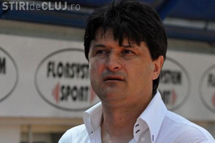 """""""U"""" Cluj e tot mai aproape de retrogradare. Falub e foarte nemulțumit de înfrângerea cu Petrolul: Am dominat acest meci"""