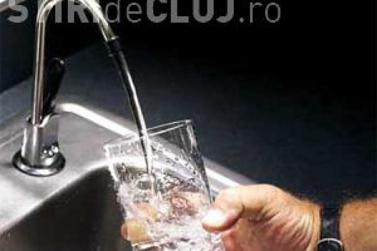 Veste bună pentru români! Am putea avea apă mai ieftină