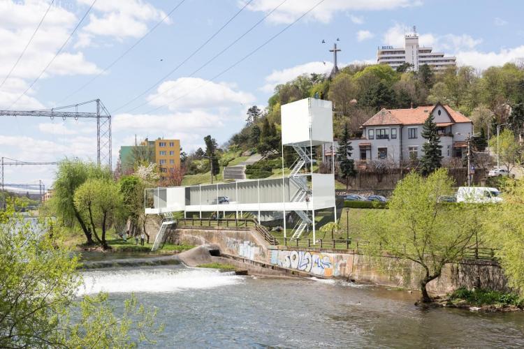 Un nou proiect inutil apare la Cluj. Ce este Someș Delivery? Care este proiectul așteptat de clujeni
