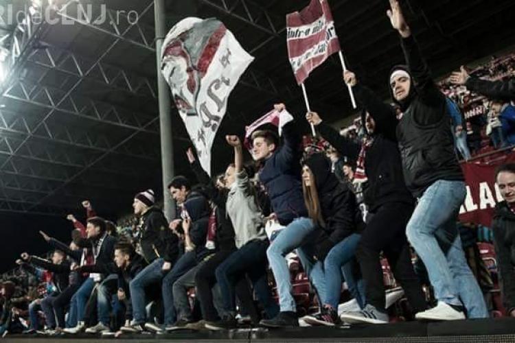 CFR Cluj a câștigat meciul cu Concordia Chiajna 2-1. Golul victoriei a venit pe FINAL - REZUMAT VIDEO