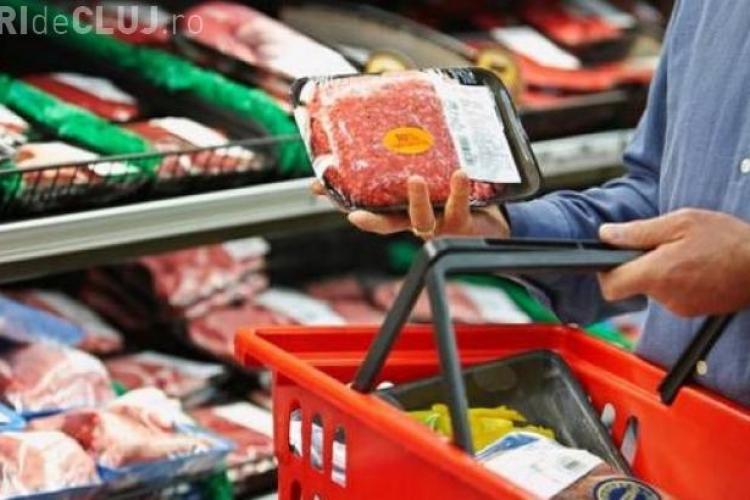 Scade TVA la alimente, dar băieţii deştepţi din supermarketuri cresc prețurile pentru un PROFIT mare