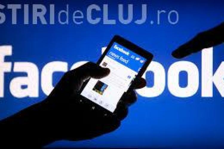 Propunere: Primăria Cluj-Napoca să aibă pagină de Facebook, prin care să comunice