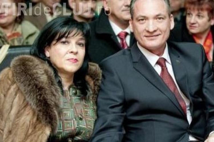 Interceptări în dosarul familiei senatorului Cordoș: Senatorul PSD Cluj se lăuda că are PILE la şeful Inspectoratului Școlar Cluj