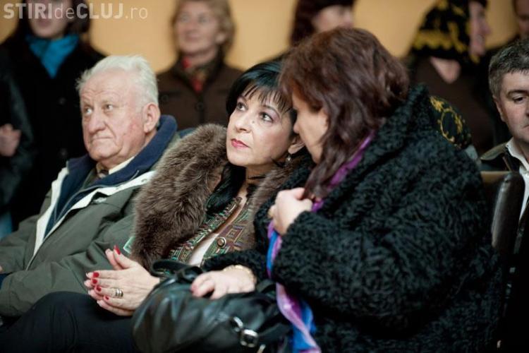 Soția senatorului Alexandru Cordoș, ARESTATĂ pe 30 de zile de judecători