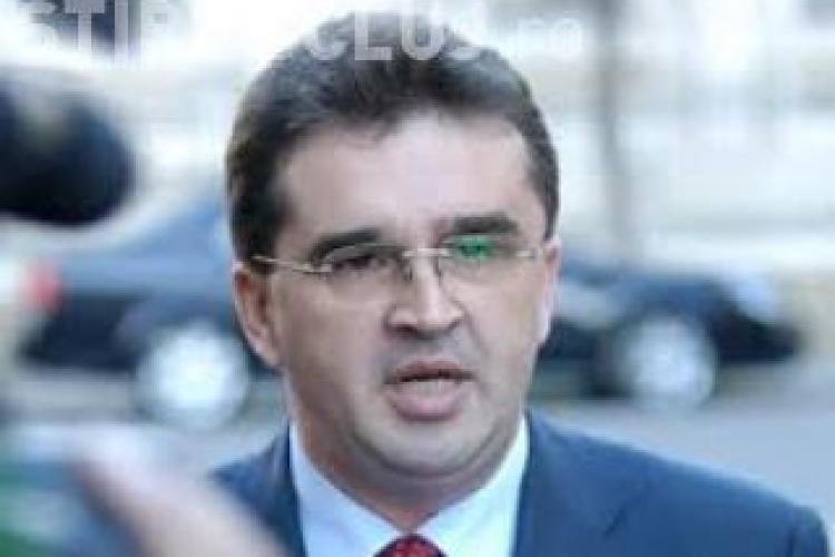 De ce l-a achitat Judecătoria Cluj-Napoca pe baronul PSD din Vrancea