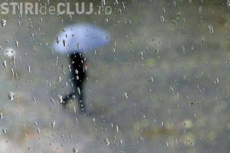 Cum va fi vremea la Cluj pe următoarele trei zile