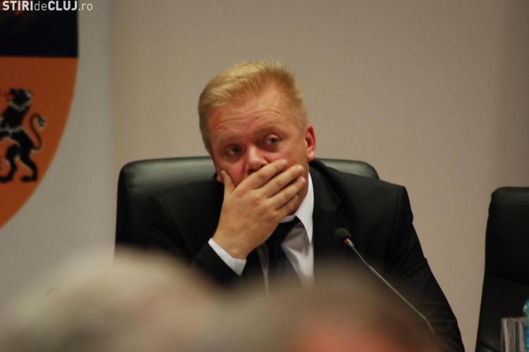 """Oleleu și-a dat DEMISIA. Îi lasă pe """"colegii liberali"""" să muncească"""
