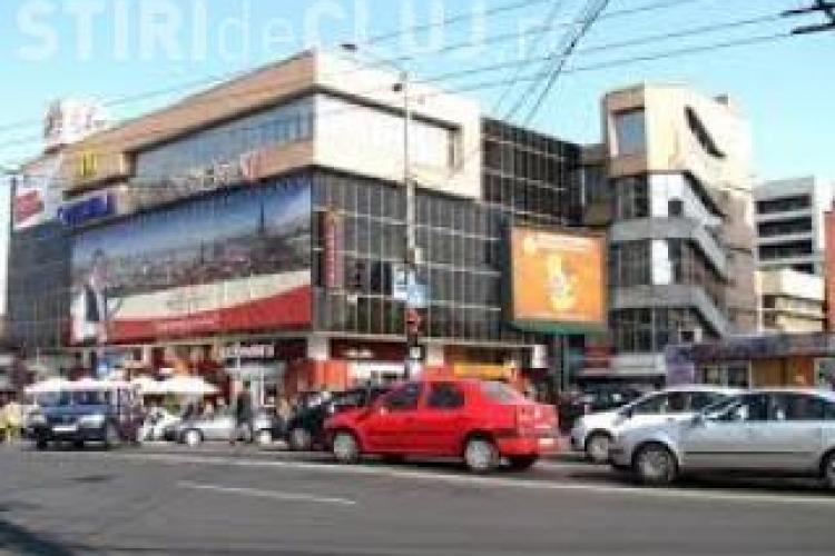 Propunere de fluidizare a traficului în Piața Mihai Viteazu - FOTO
