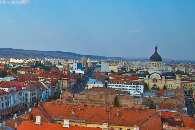Încă un TOP cu cele scumpe și ieftine locuințe din Cluj-Napoca