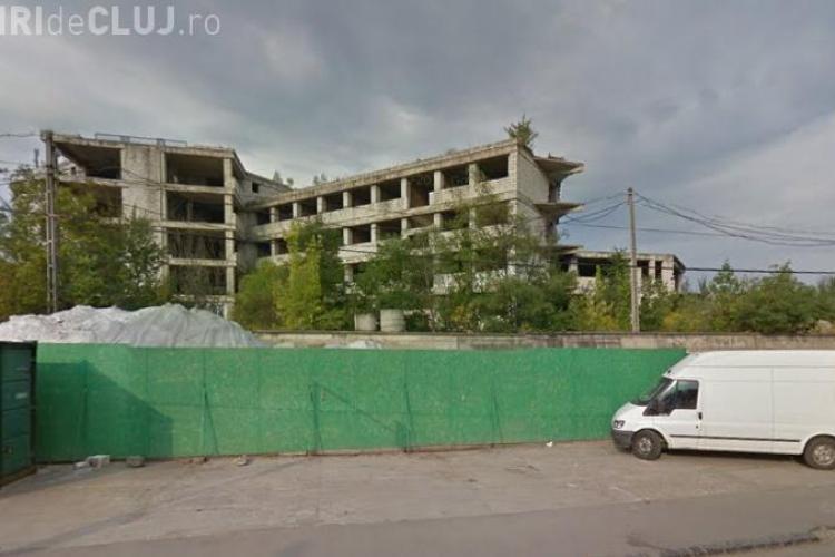 Primăria are planuri mari pentru clădirea neterminată a Spitalului Regional: Există o discuție pe care nu am abandonat-o