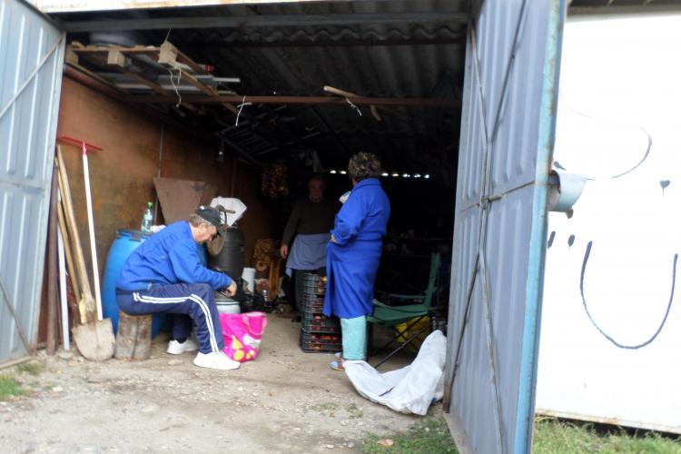 La Cluj nu se demolează niciun garaj în 2015. Care este motivul