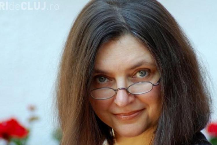 Tatiana Niculescu Bran, fosta purtătoare de cuvânt al lui Iohannis: Nu am televizor de 8 ani. Mă felicit!