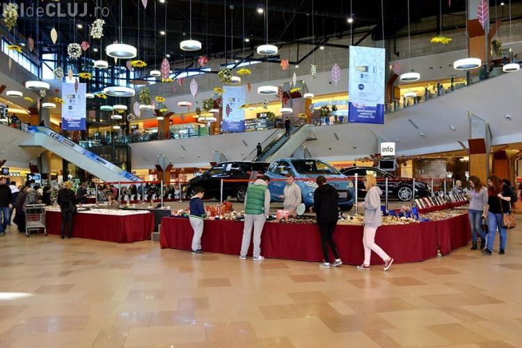 Bijuteriile din lemn de Crimeea, care au vrăjit și vedetele de la Hollywood, la Expomineralia în Iulius Mall Cluj (P)