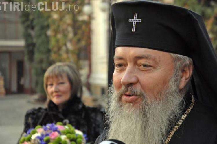 Frumoasa Pastorală de Paște a mitropolitului Clujului, ÎPS Andrei
