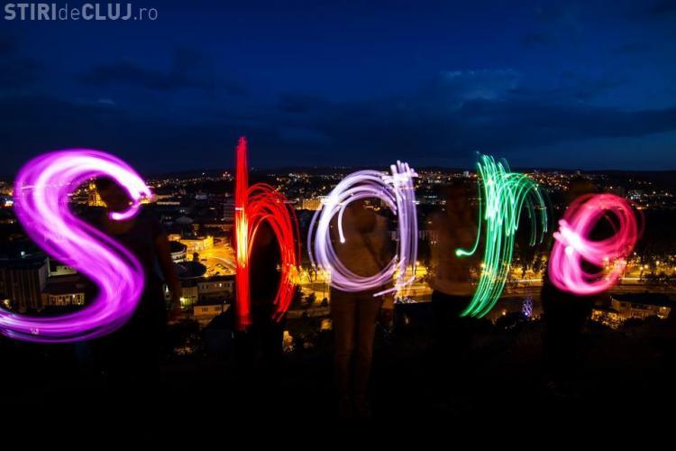 Federația SHARE Cluj: 8 linii de finanțare pentru tineri au termen limită în luna aprilie!