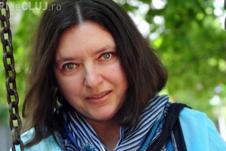 Fosta purtătorare de cuvânt a președintelui Iohannis, Tatiana Niculescu Bran, scrie poezii enigmatice pe Facebook