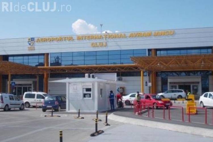 Steaua a avut probleme cu avionul când a decolat de la Cluj