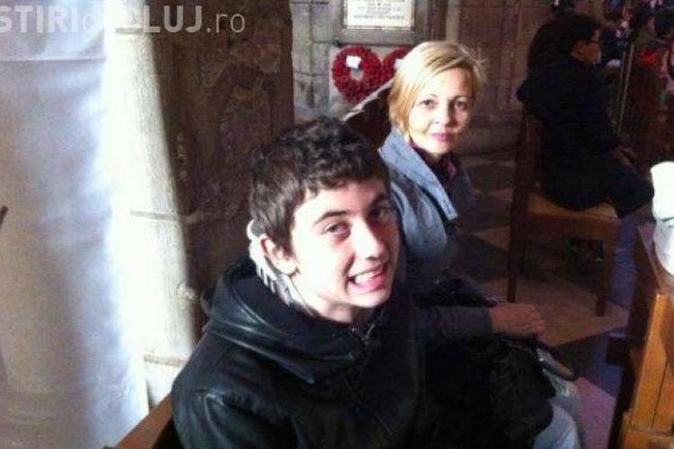 Fiul lui Horea Uioreanu va primi despăgubiri de 3.000 de euro. Cum vi se pare MOTIVUL