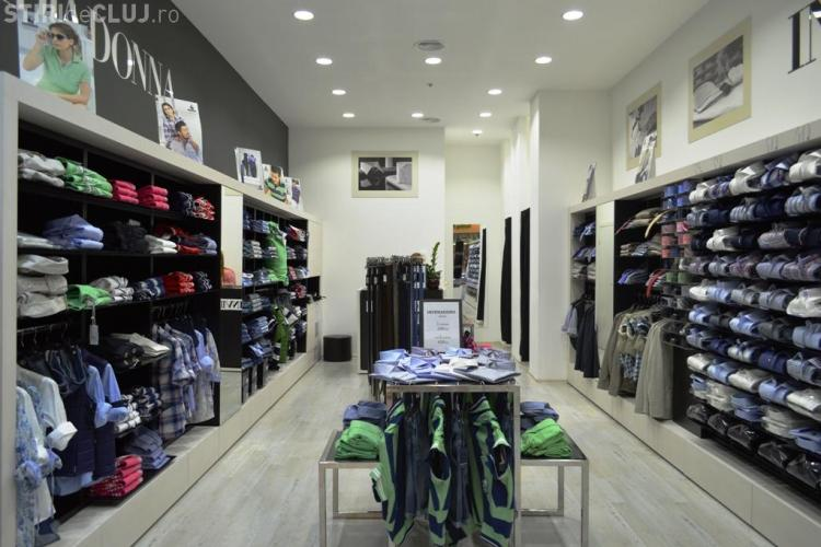 Magazin INVIDIAUOMO deschis în IULIUS MALL CLUJ (P)
