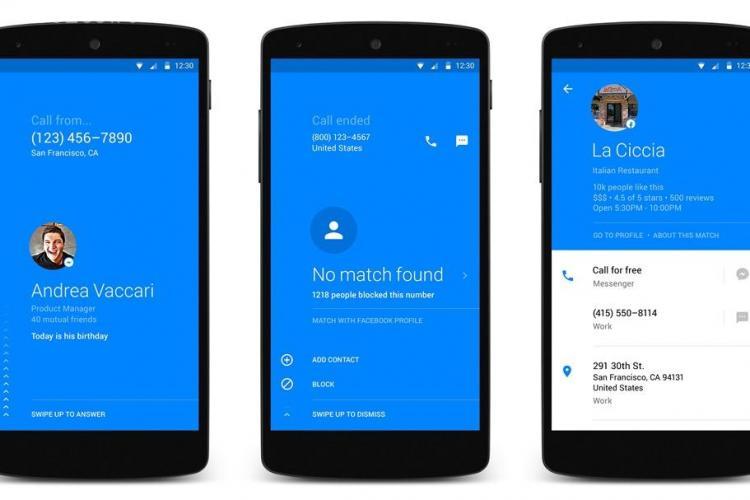 """Facebook a lansat cea mai utilă aplicație a sa de până acum. Vezi cum îți """"transformă"""" smartphone-ul VIDEO"""