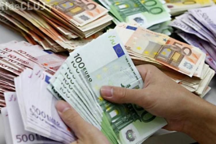 Amendă de 5 miliarde de dolari pentru cinci bănci din SUA şi Europa